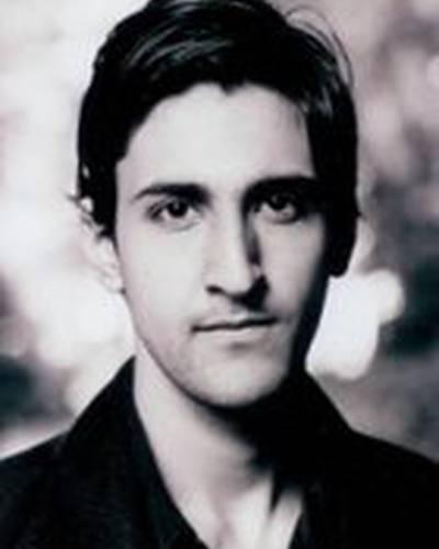 Аршер Али фото