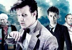 Вышел трейлер юбилейного выпуска «Доктора Кто»
