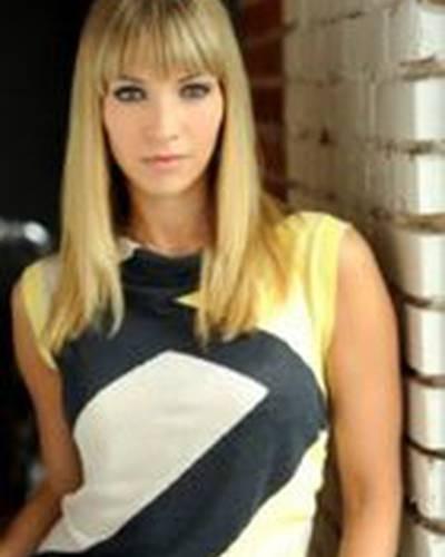 Криста Митчелл фото