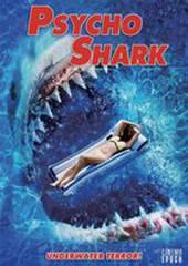 Психованная акула (видео)