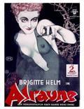 """Постер из фильма """"Альрауне"""" - 1"""