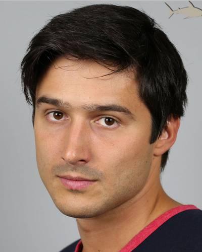 Андрей Фединчик фото