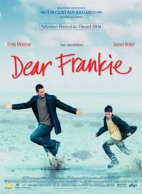 Постер Дорогой Фрэнки