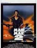 """Постер из фильма """"Безумный Макс 2: Воин дороги"""" - 1"""