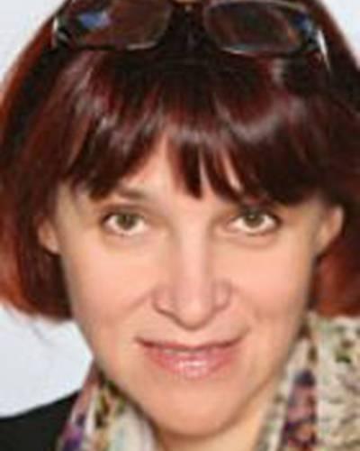Ольга Луговская фото