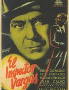 L'ispettore Vargas