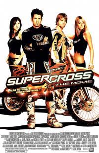 Постер Суперкросс