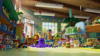 Кадр История игрушек: Большой побег