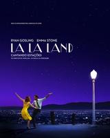 """Постер из фильма """"Ла Ла Лэнд"""" - 4"""