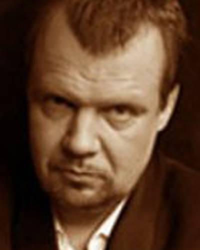 Алексей Макрецкий фото