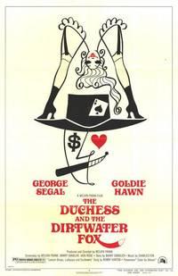 Постер Герцогиня и Драный Лис