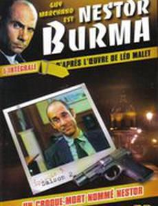 Нестор Бурма