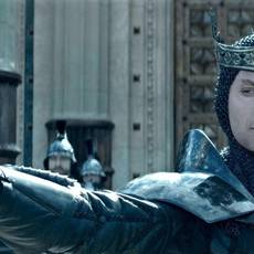"Кадр из фильма ""Меч короля Артура (Король Артур: Начало легенды)"" - 5"