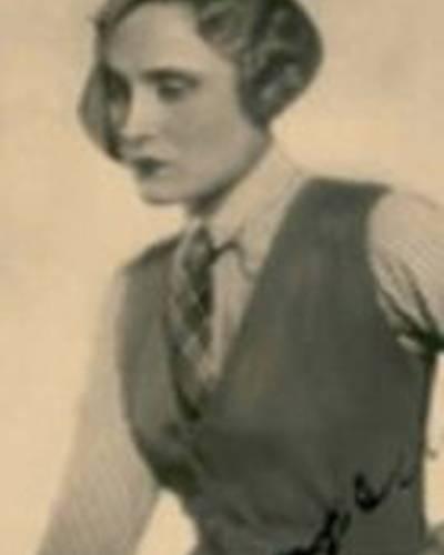 Хильде Вагенер фото