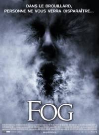 Постер Туман