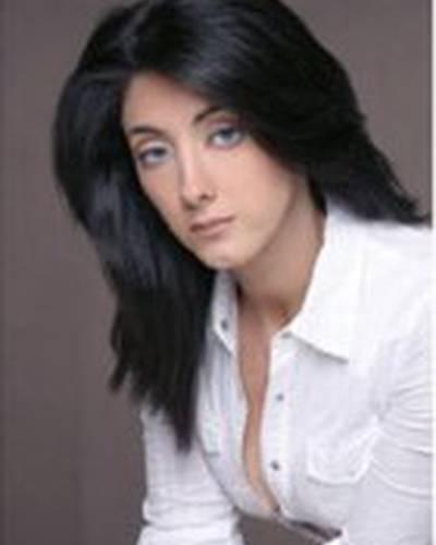 Мария Беллантони фото