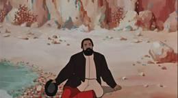 """Кадр из фильма """"Аленький цветочек"""" - 2"""