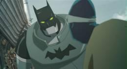 """Кадр из фильма """"Бэтмен: Рыцарь Готэма (видео)"""" - 1"""