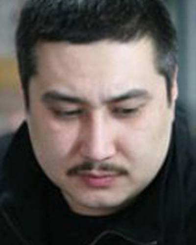 Александр Итыгилов мл. фото