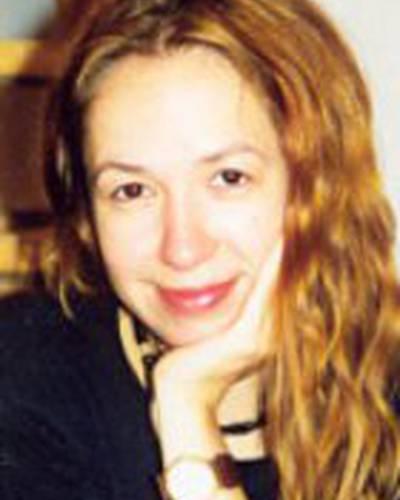 Наталья Мальгина фото