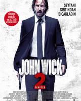 """Постер из фильма """"Джон Уик2"""" - 8"""