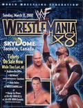 """Постер из фильма """"WWF РестлМания 18"""" - 1"""