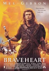 Постер Храброе сердце