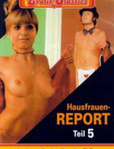 Международный доклад о домохозяйках
