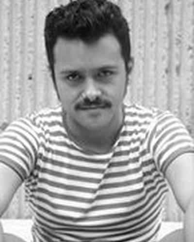 Франциско Баррейро фото
