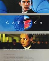 """Постер из фильма """"Гаттака"""" - 6"""