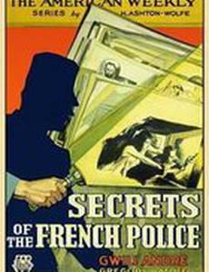 Секреты французской полиции