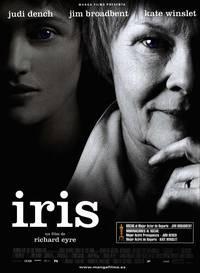 Постер Айрис