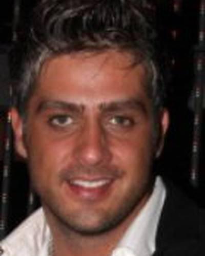 Марко Мендес фото