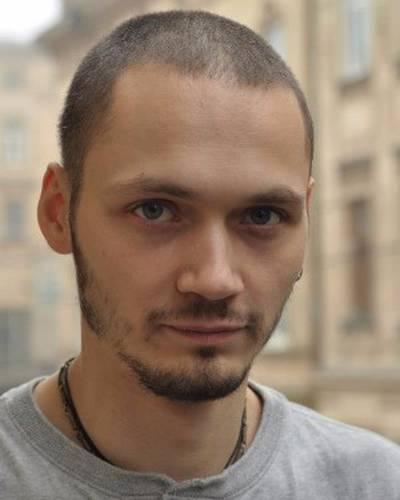 Андрей Селецкий фото