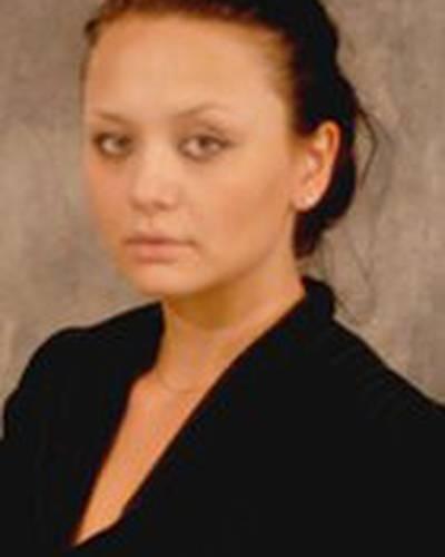 Елена Сердюкова фото