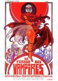 Постер Дрожь вампиров