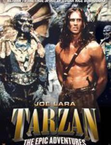 Тарзан: История приключений