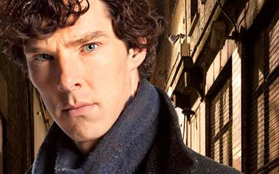 15 цитат Бенедикта Камбербэтча о «Шерлоке», сексе и личной диете