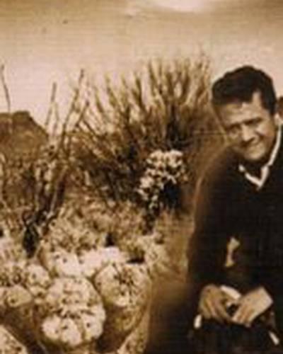 Карлос Кастанеда фото