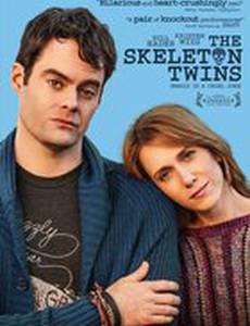 Скелеты-близнецы