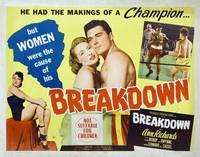 Постер Breakdown
