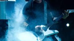 """Кадр из фильма """"Metallica: Сквозь невозможное"""" - 1"""