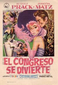 Постер Политические танцы