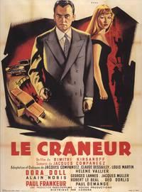 Постер Le crâneur