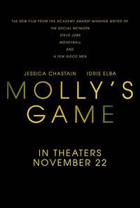 Постер Игра Молли