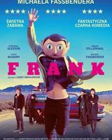"""Постер из фильма """"Фрэнк"""" - 2"""