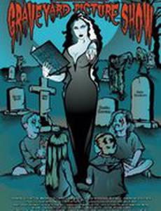 Countess Bathoria's Graveyard Picture Show (видео)