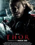 """Постер из фильма """"Тор"""" - 1"""