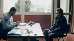 "Кадр из фильма ""Сын"" - 1"