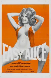 Постер Easy Alice